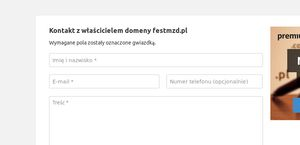 Festmzd.pl