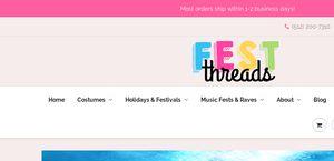 Festthreads.com