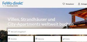 FeWo-direkt.de
