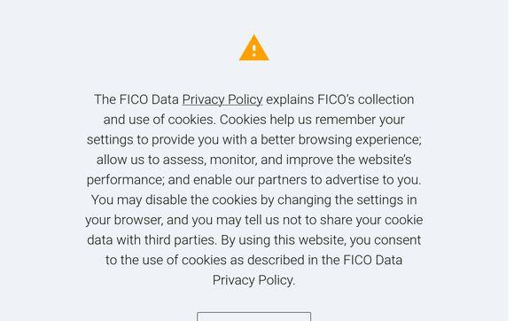 FICO (Fair Isaac Corporation)