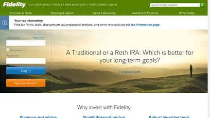 Fidelity.com