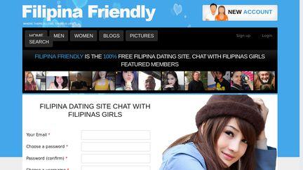Filipina Friendly