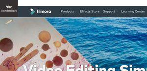 Filmora.wondershare.com