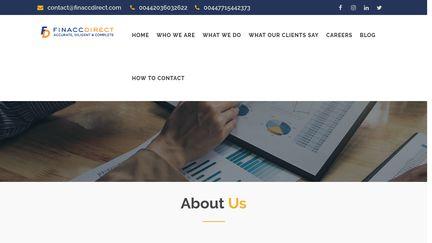 FinAccDirect