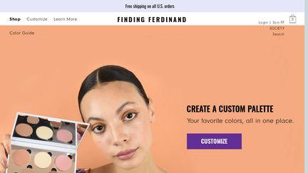 Finding Ferdinand