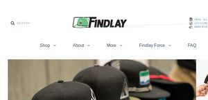 Findlayhats.com