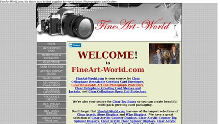 Fineart-World