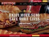 Firehousesubs.com