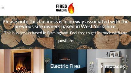 FiresGalore.co.uk