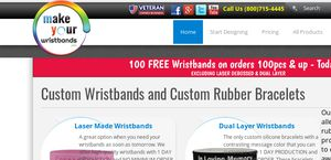FirstClassWristbands