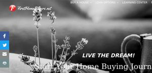 FirstHomeBuyers.net