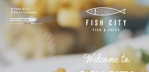 FishCity