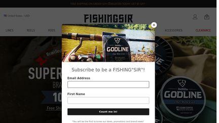 FishingSir