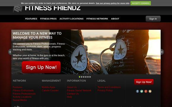 Fitness Friendz
