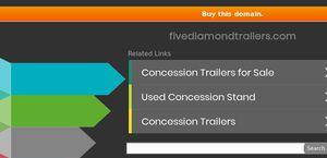 Fivediamondtrailers.com