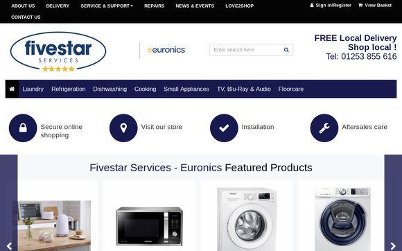 FiveStarServices