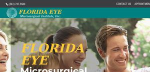 Florida Eye Microsurgical Institute