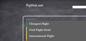 Flighhub.com