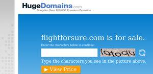 FlightForSure