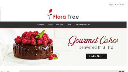 Flora Tree