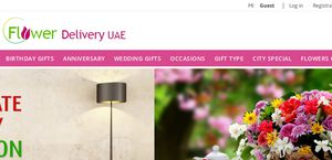 Flower Delivery UAE