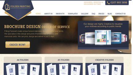 Folder-Printing.co.uk