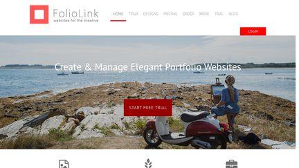 FolioLink