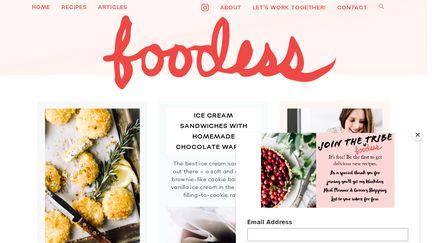 Foodess