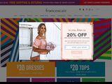 Francesca's Holding Corporation