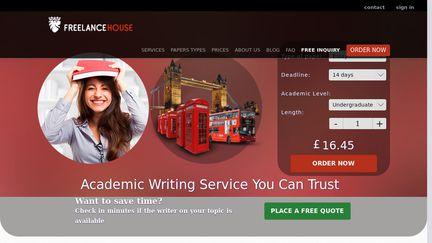 FreelanceHouse.co.uk