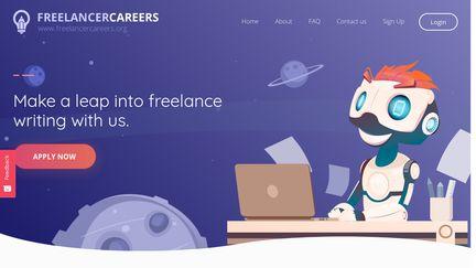 FreelancerCareers.org