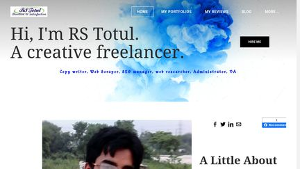 FreelancerSmartestLancer