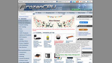 Frozencpu.com