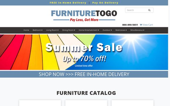 Furniture2Go