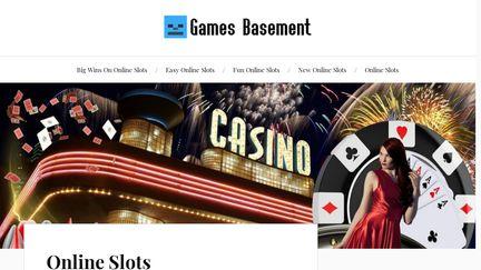 Games Basement