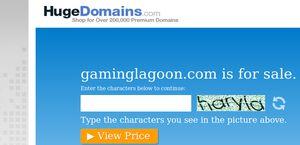 Gaminglagoon
