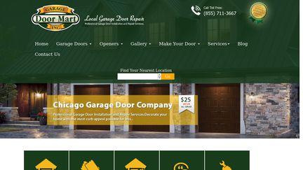 Garage Door Mart Inc.