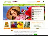 Garden Centre Koeman, Your Garden Centre Online!