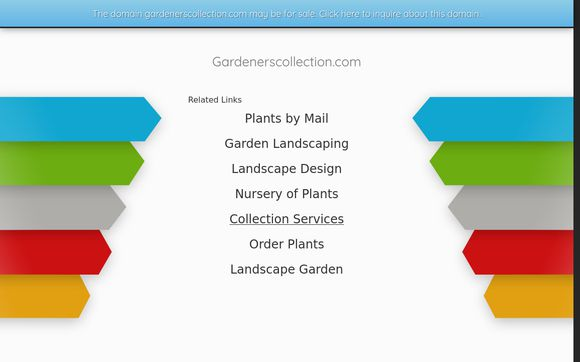 Gardeners' Collection