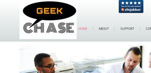 GeekChase