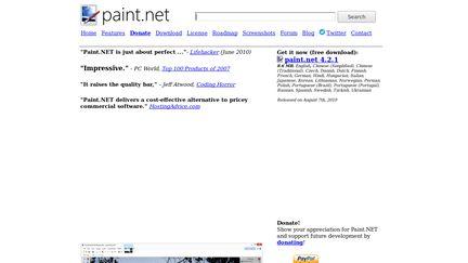 Getpaint.net
