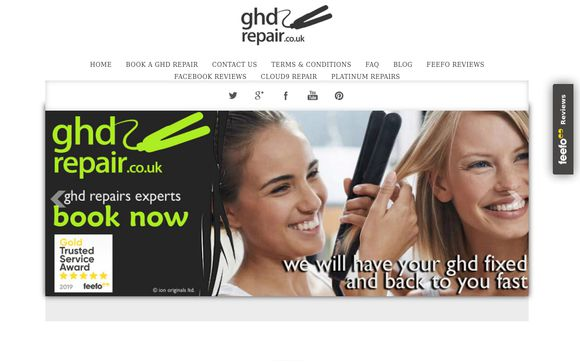 GhdRepair.co.uk