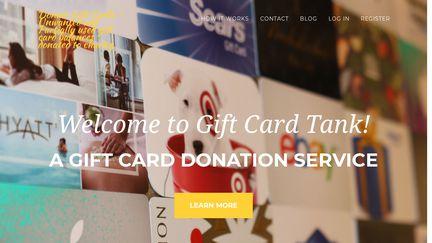 GiftCardTank