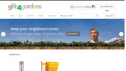 Gifts4gardens