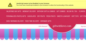 GiftWithLove