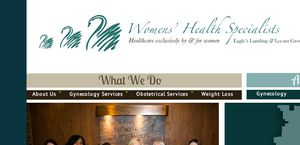 Womens' Health Specialists