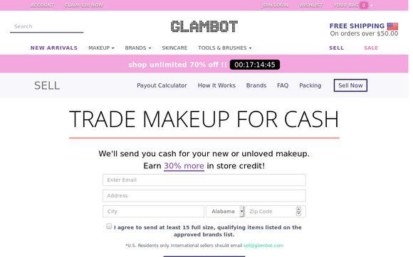 Glambotsell