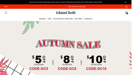 GlamCloth