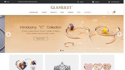 Glamulet