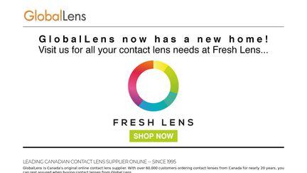 GlobalLens
